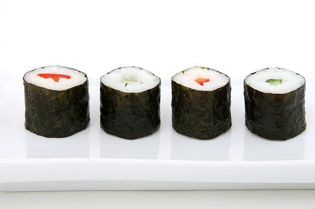 sushiwakka infanta mercedes